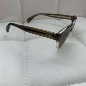 NWOT Paul Smith made in Italy Aberdeen sunglasses